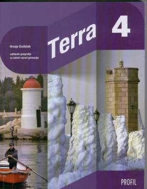 Hrvoje Grofelnik - TERRA 4 : udžbenik geografije za četvrti razred gimnazije (Kopiraj)