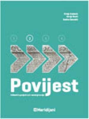 Hrvoje Petrić, Gordan Ravančić, Hrvoje Gračanin - POVIJEST 2 : udžbenik iz povijesti za II. razred gimnazije (Kopiraj)