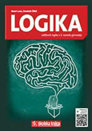 LOGIKA : udžbenik u trećem razredu gimnazije autora Davor Lauc, Zvonimir Šikić