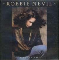 Gramofonska ploča Robbie Nevil Cest La Vie LSMAN 73205, stanje ploče je 10/10