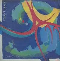 Gramofonska ploča Robert Plant Shaken N Stirred 790265-1, stanje ploče je 10/10