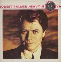 Gramofonska ploča Robert Palmer Heavy Nova LSEMI 73263, stanje ploče je 10/10