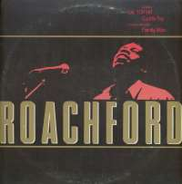 Gramofonska ploča Roachford Roachford CBS 460630 1, stanje ploče je 10/10
