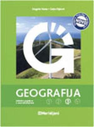 Dragutin Feletar, Željka Šiljković - GEOGRAFIJA 3 : udžbenik iz geografije za III. razred ekonomske škole