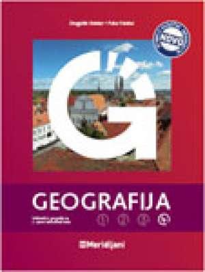 Dragutin Feletar, Petar Feletar - GEOGRAFIJA 4 : udžbenik iz geografije za IV. razred ekonomske škole