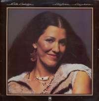 Gramofonska ploča Rita Coolidge Anytime... Anywhere AMLH 64616, stanje ploče je 9/10