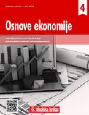 Gordana Zoretić, Ivan Režić - OSNOVE EKONOMIJE  4: radna bilježnica u četvrtom razredu srednjih strukovnih škola za zanimanje ekonomist/ekonomistica (Kopiraj)