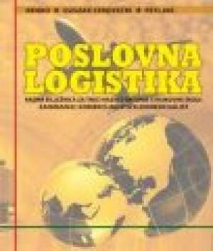 poslovna logistika : radna bilježnica za komercijaliste autora Sanda Renko, Irena Guszak, Kristina Petljak
