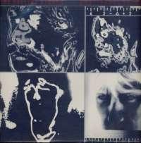 Gramofonska ploča Rolling Stones Emotional Rescue LSROLL 70938, stanje ploče je 8/10