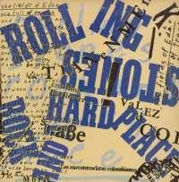Gramofonska ploča Rolling Stones Rock And A Hard Place 44-73133, stanje ploče je 8/10