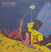 Gramofonska ploča Rolling Stones Still Life (American Concert 1981) LSROLL 11005, stanje ploče je 10/10