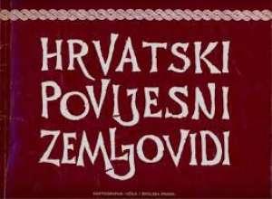 skupina autora - Hrvatski povijesni atlas