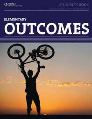 Hugh Dellar, Andrew Walkley - OUTCOMES  ELEMENTARY STUDENTS BOOK : udžbenik engleskog jezika za 1. i 2. razred 3-godišnjih strukovnih škola, prvi st (Kopiraj)