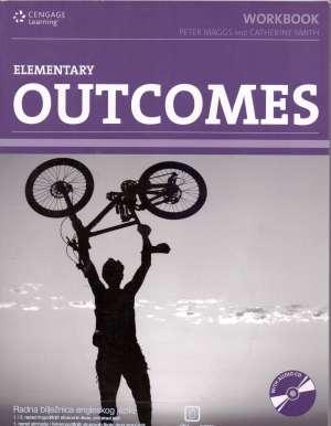 outcomes  ELEMENTARY workbook : radna bilježnica engleskog jezika za 1. i 2. razred 3-godišnjih strukovnih škola, prvi (Kopiraj) autora Peter Maggs, Catherine Smith