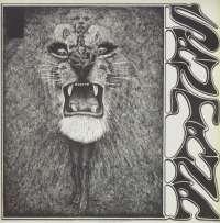 Gramofonska ploča Santana Santana CBS 63815, stanje ploče je 10/10