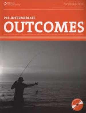 outcomes  PRE-INTERMEDIATE workbook : radna bilježnica engleskog jezika za 2. i 3. razred 3-godišnjih strukovnih škola (Kopiraj) - Carol Nuttall, David Evans