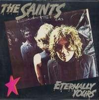 Gramofonska ploča Saints Eternally Yours LSHAR 73080, stanje ploče je 10/10