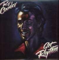 Gramofonska ploča Ry Cooder Get Rhythm LSWB 73243, stanje ploče je 10/10