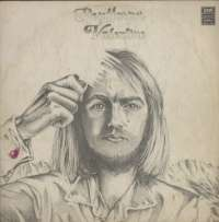 Gramofonska ploča Roy Harper Valentine LSHAR 70606, stanje ploče je 10/10