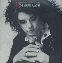 Gramofonska ploča Rosanne Cash Retrospective 1979-1989 CBS 463328 1, stanje ploče je 10/10