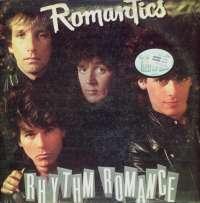 Gramofonska ploča Romantics Rhythm Romance EPC 26567, stanje ploče je 8/10