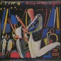 Gramofonska ploča Sting Bring On The Night 3220230, stanje ploče je 10/10