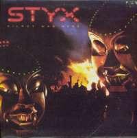 Gramofonska ploča Styx Kilroy Was Here 2420147, stanje ploče je 10/10