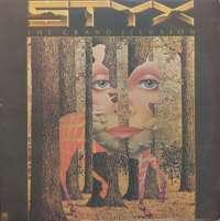 Gramofonska ploča Styx Grand Illusion LP 5920, stanje ploče je 8/10