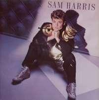 Gramofonska ploča Sam Harris Sam Harris ZL72237, stanje ploče je 10/10