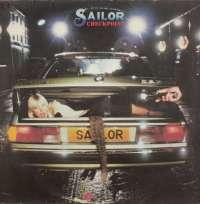 Gramofonska ploča Sailor Checkpoint EPC 82256, stanje ploče je 10/10