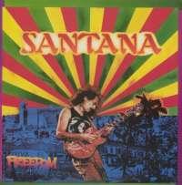 Gramofonska ploča Santana Freedom CBS 450394 1, stanje ploče je 10/10