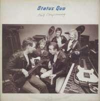 Gramofonska ploča Status Quo Ain't Complaining 220418, stanje ploče je 9/10