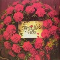 Gramofonska ploča Stranglers No More Heroes 1C 064-99 560, stanje ploče je 10/10