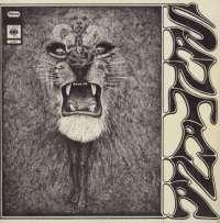 Gramofonska ploča Santana Santana H 289/1, stanje ploče je 8/10