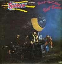 Gramofonska ploča Samson Don't Get Mad - Get Even 2222280, stanje ploče je 8/10