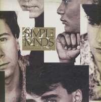 Gramofonska ploča Simple Minds Once Upon A Time LSVIRG 11137, stanje ploče je 10/10