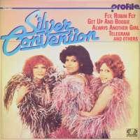 Gramofonska ploča Silver Convention Profile LL 0823, stanje ploče je 10/10