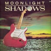 Gramofonska ploča Shadows Moonlight Shadows PROLP 8, stanje ploče je 8/10