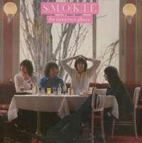 Gramofonska ploča Smokie The Montreux Album LSRAK 73092, stanje ploče je 8/10