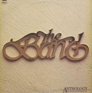 Gramofonska ploča Band Anthology LSCAP 75087/8, stanje ploče je 9/10