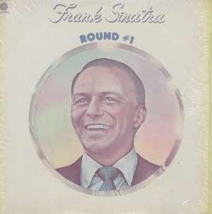 Gramofonska ploča Frank Sinatra Round #1 SABB-11357, stanje ploče je 10/10