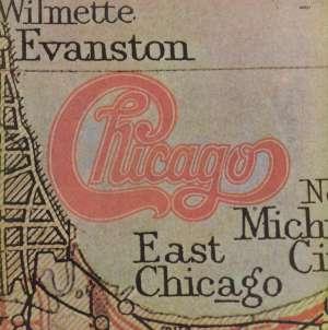 Gramofonska ploča Chicago Chicago XI CBS 86031, stanje ploče je 10/10