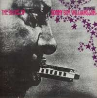Gramofonska ploča Sonny Boy Williamson The Blues Of Sonny Boy Williamson 2223449, stanje ploče je 10/10