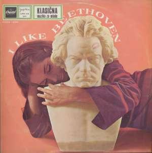 I Like Beethoven - Proizvod - LPSV-CA-289