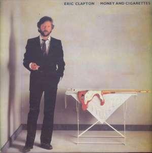 Gramofonska ploča Eric Clapton Money And Cigarettes WB 923773, stanje ploče je 10/10
