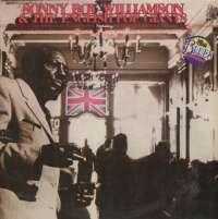 Gramofonska ploča Sonny Boy Williamson & English Pop Giants The Blues Collection 6641 249, stanje ploče je 9/10