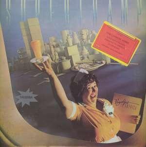 Gramofonska ploča Supertramp Breakfast In America LP 5955, stanje ploče je 10/10
