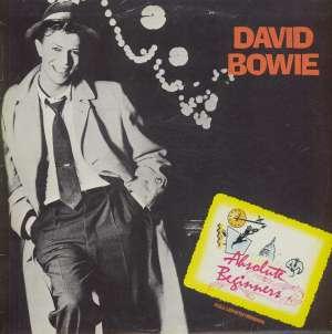 Gramofonska ploča David Bowie Absolute Beginners MXSVIRG 18014, stanje ploče je 10/10