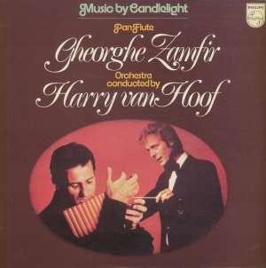 Gramofonska ploča Gheorghe Zamfir Music By Candlelight 2220083, stanje ploče je 10/10