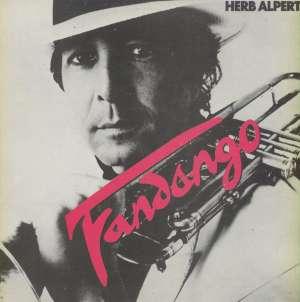 Gramofonska ploča Herb Alpert Fandango 2221403, stanje ploče je 10/10